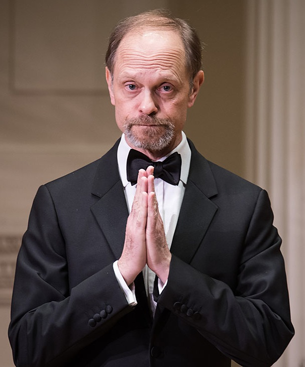 Image result for david hyde pierce niles