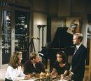 Frasier's Apartment