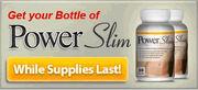 Power slim bottle 2011