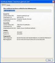 EDPillStore SSL