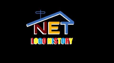 NET Logo History