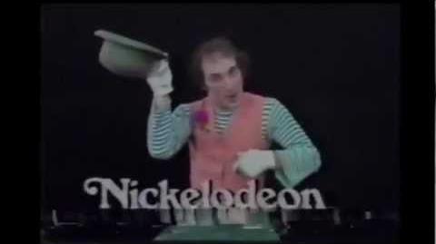 Nickelodeon A Logo History 1979-present