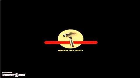 Black Hammer Productions Logo
