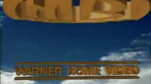 Warner Home Video Logo (1985-1997)