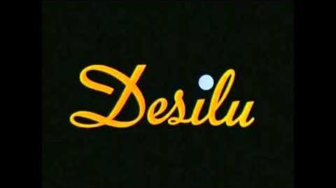 Desilu logo