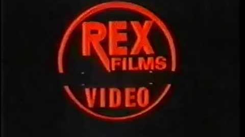 Rex Films Home Video (1985-1987)