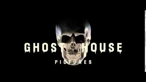 Ghost House Pictures Logo 2009-Present