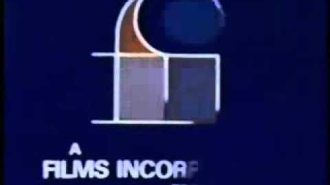 Films Incorporated Logo 1975-1985