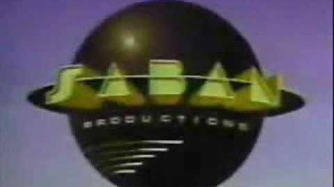 Saban (1984-1988)