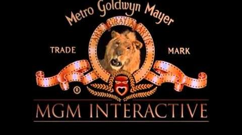 MGM Interactive logo (2002)