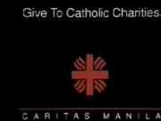 Caritas TVC
