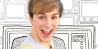 Fred Figglehorn