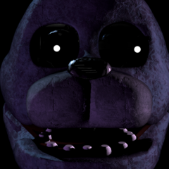 The distorted Bonnie.