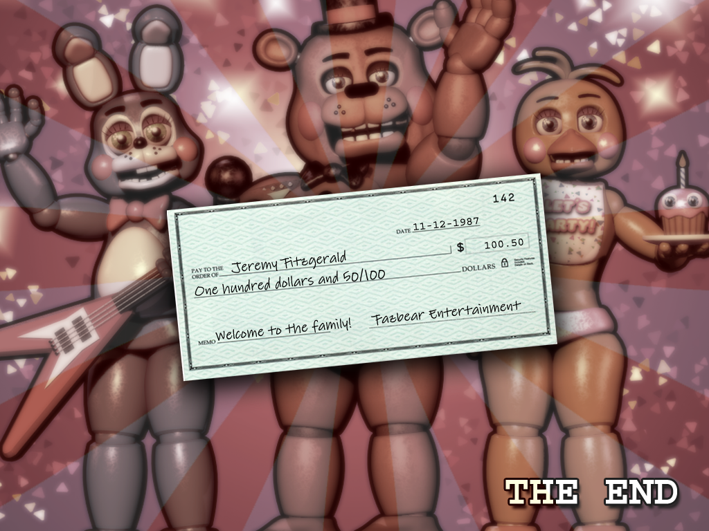 Phone number for freddy fazbears pizzaria - User Blog Skullyandunknown9580 Guide To Five Nights At Freddy S Two Five Nights At Freddy S Wiki Fandom Powered By Wikia