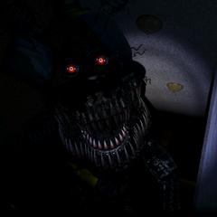 Nightmare in the Left Hall.