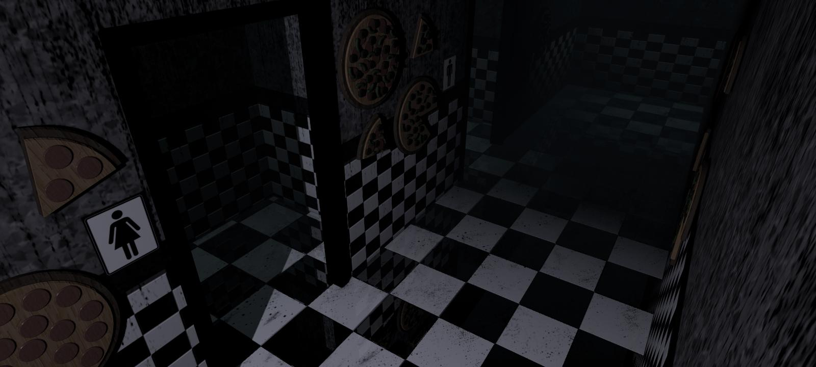 restrooms five nights at freddy 39 s wiki fandom powered