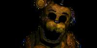 Złoty Freddy (FNaF2)