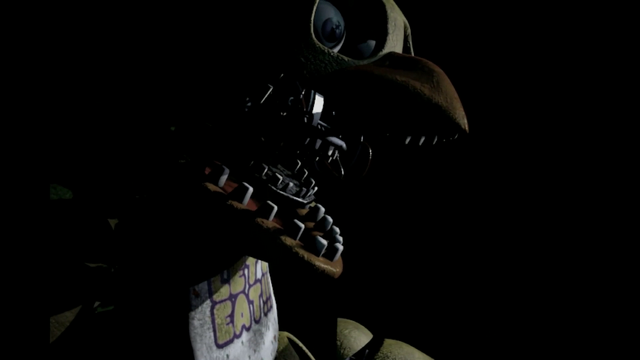 File:Chica close-up FNaF 2.png