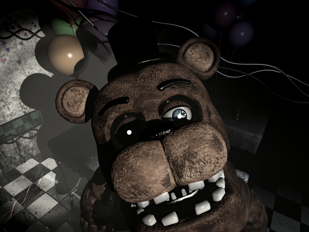 Five Nights at Freddy's 2 / Funny - TV Tropes