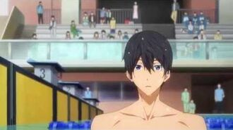 TVアニメ『Free! -Eternal Summer- 』PV