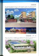 Guidebook Iwatobi High