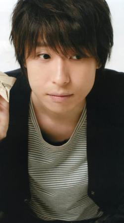 Kenichi Suzumura Profile