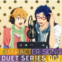 Free! Duet CD 002