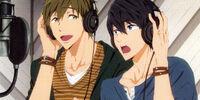 Original Drama ~Haruka & Makoto~