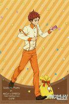 Special Party Asahi