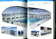 Guidebook Samezuka Pool