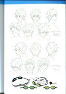 Guidebook Makoto Expressions