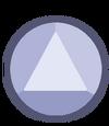 Blue Lace Agate Sapphire Gem
