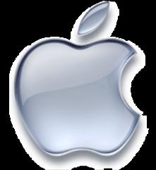 Fichier:Apple logo.png