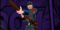 Nazi Rifleman