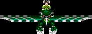 Cyber Peacock