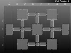 Cell Garden 4