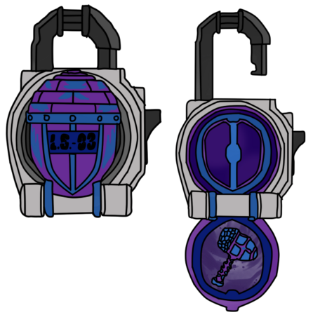 File:Nega donguri lockseed by marcospsychic-d7uzwyx.png