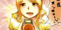 Kamen Rider Female Gaim
