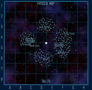 Tau-29 System