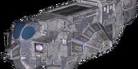Liberty EL-Hil27 Rhino Freighter