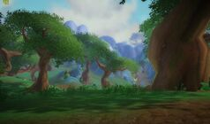 Endless forest free realms by michaeljfan77-d5dume6