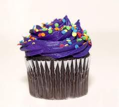File:Purple cupcake.jpg