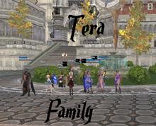 TERA Family