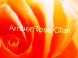 AmberRose Clan Flag