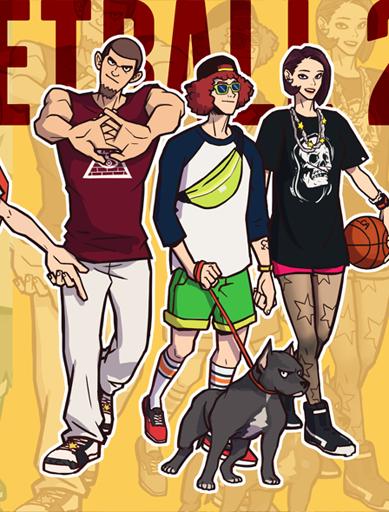 The crew 3