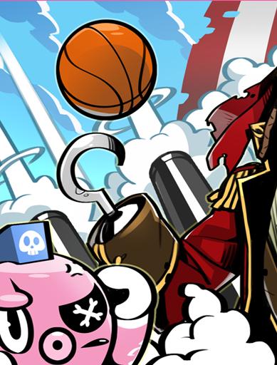 Pirate king 1