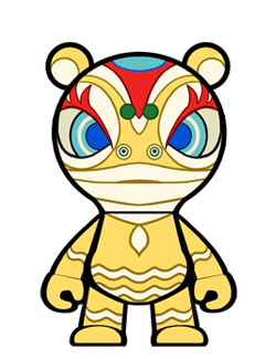 File:Lion Yellow.png