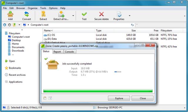 File:Peazip-free-zip-utility.png