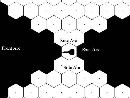 BattleStar Galactica mass combat game Rules image 1