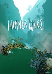 Hammer Wars Final